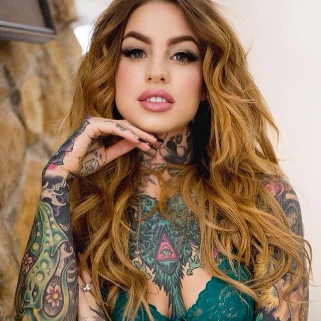 Татуировки моделей продажа фотографий ню