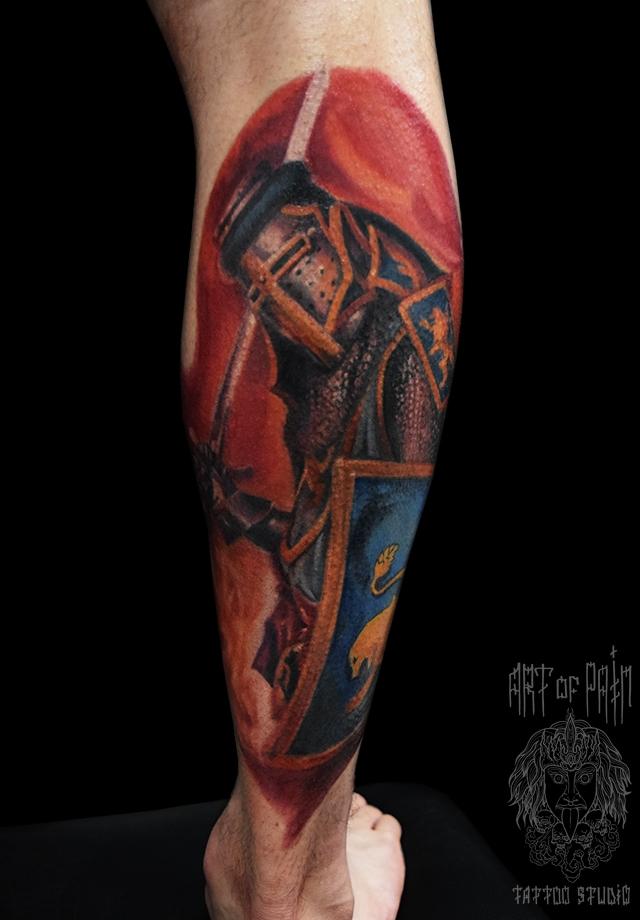 фото татуировки военные