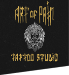 Art of Pain - Tattoo studio