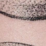 Татуировка мужская графика на предплечье змея