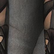 Татуировка женская нью-скул на предплечье волк