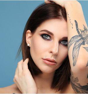 Как выбрать размер татуировки