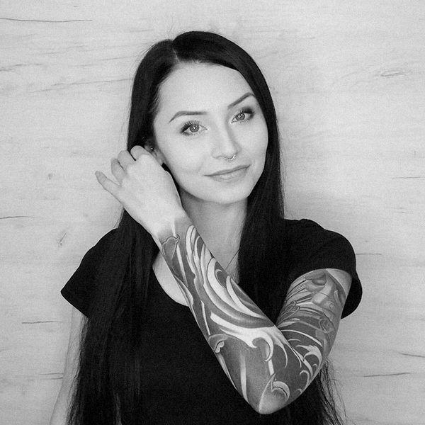 Анастасия Юсупова