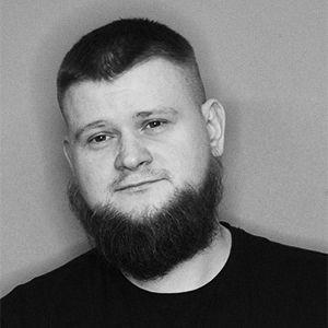 Макс Третьяков