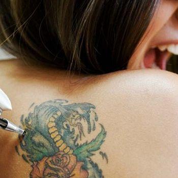 Можно ли делать татуировку в период лактации
