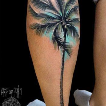 Какие татуировки популярны в США